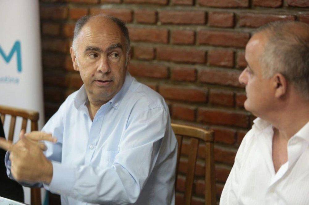 Mario Cafiero INAES
