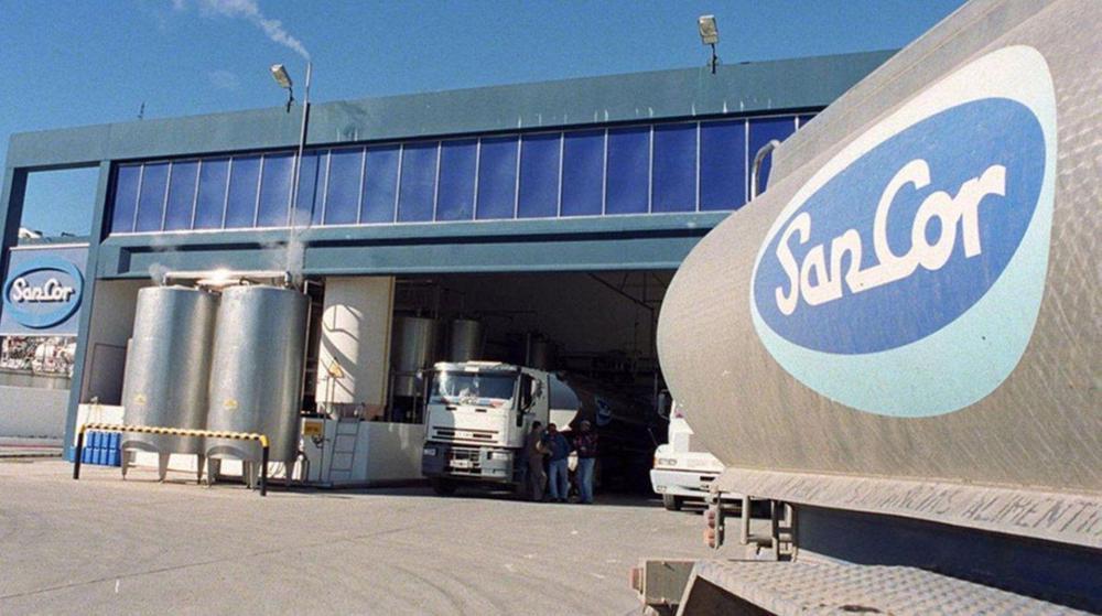 SanCor el plan para volver Sancor debe recuperar la confianza de los tamberos, para que vuelvan a venderle la materia prima.